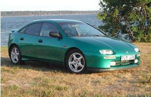 Кузовные запчасти и оптика Mazda 3…